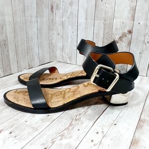 Sam Edelman Women's Teri Ankle Strap